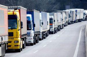 В промзонеСамары не планируется вводить ограничение движения большегрузного транспорта