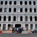 В Самаре откроют молодёжный культурный центр «Дирижабль»
