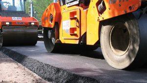 Реконструкция дороги до самарского аэропорта «Курумоч» выполнена на 65%