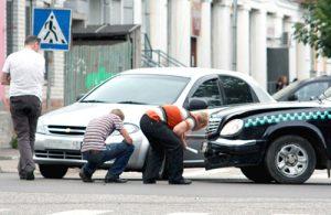 Сотрудникам полиции разрешат не выезжать на место ДТП даже при разногласиях сторон
