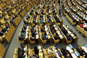 Госдума одобрила уголовное наказание за незаконную выдачу и получение избирательного бюллетеня