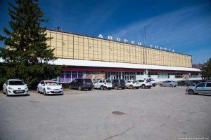 Подрядчика на снос дворца спорта в Самаре определят 10 июля