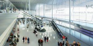 Самарский аэропорт поставил рекорд по количеству пассажиров за сутки