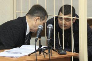 Экс-заместитель руководителя департамента управления имуществом просит об условно-досрочном освобождении