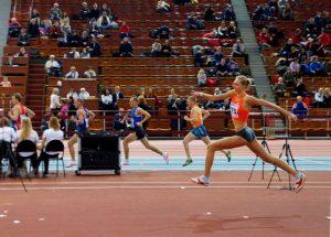 Самарские спортсмены завоевали 4 медали на чемпионате России по легкой атлетике