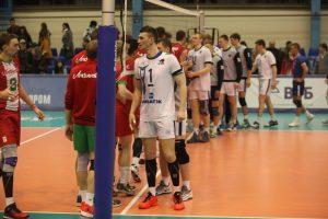 Волейбольная «Нова» перешла в собственность Самарской области