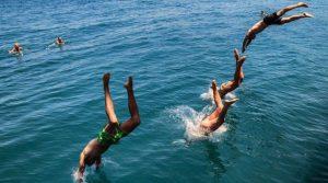Самарские врачи предупредили о тяжелых последствиях травм ныряльщиков