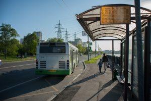 В Самаре 88 новых остановок установят за 7,5 млн рублей