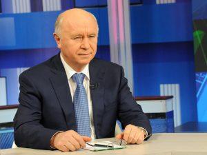 Губернатор Самарской области в эфире ответит на актуальные вопросы