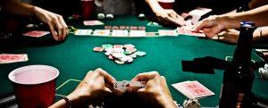 В Самаре закрыли нелегальный покерный клуб