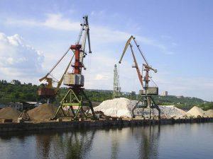 Конкурс по выбору проектировщика грузового речного порта в Самаре не состоялся
