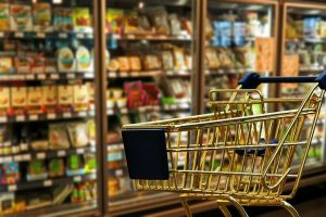 В Самарской области объёмы розничной торговли за год упали на 5,1%