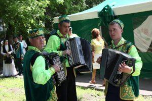 В Самаре отметят национальный татарский праздник «Сабантуй»