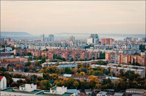 В Самарской области будут награждать лучшие управляющие компании