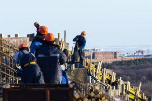 СМИ: к строительству стадиона «Самара Арена» привлекали незаконных мигрантов