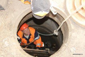 С начала года в Самаре от водоснабжения отключили 246 частных домов