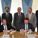 В Тольятти будет создано предприятие по производству карбамида