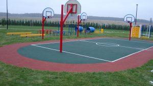 В Кировском районе Самары построят 10 спортплощадок