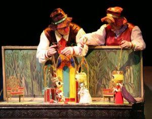Здание для Самарского Театра кукол отреставрируют за 80 млн рублей