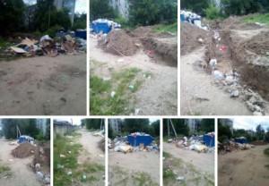 Ульяновцы снова жалуются на скорость ремонтных работ