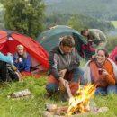 Ульяновцы стали лучшими в соревнованиях по туризму