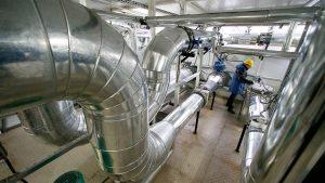 В Самаре из-за коммунальной аварии отключили горячую воду в трёх микрорайонах