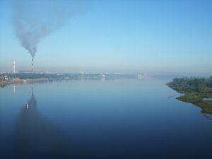 К 2020 году река Волга станет чище в девять раз