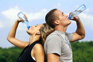Как обезопасить себя в жаркие дни