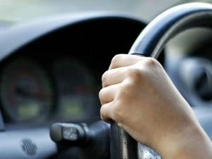 В Ульяновской области по «горячим следам» раскрыли угон автомобиля
