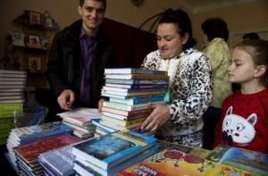 Ульяновские школы закупили учебники