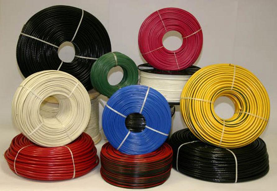 Большой каталог кабельной и электротехнической продукции