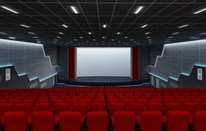 В р.п. Старая Майна Ульяновской области откроют кинотеатр