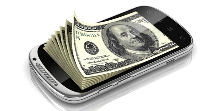 Лёгкие деньги на телефон — быстрый заработок онлайн