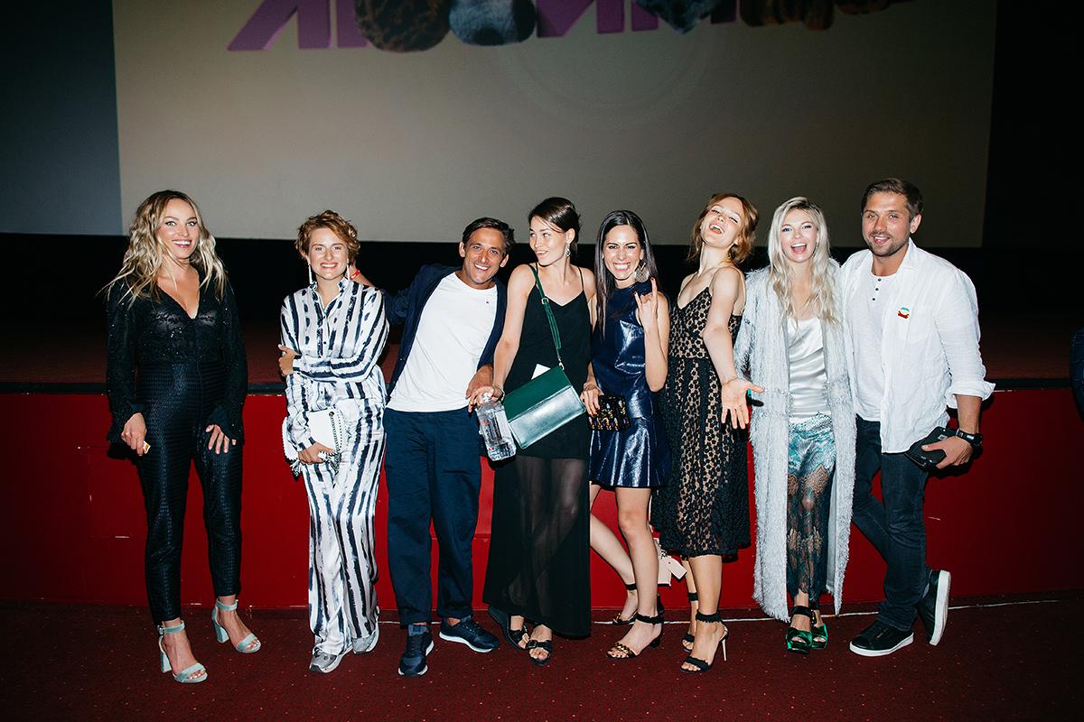 Планы на вечер: зрителям покажут новый телесериал «Любимцы»