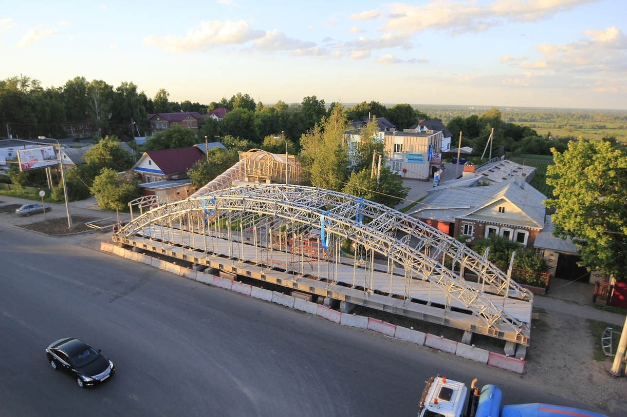 Алюминиевые мосты: «Россия отстала от всего мира на десятилетия»