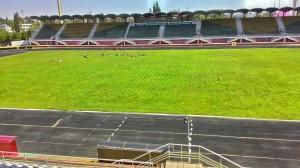 В Ульяновске произведут реконструкцию стадиона «Симбирск»
