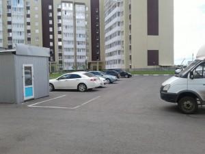 В России, как известно, две беды — дураки и дороги.