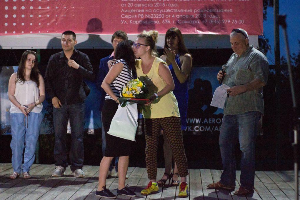 Талантливые самарцы прозвучат в эфире радио «Шансон»