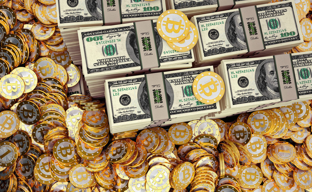 Новости криптовалюты: преимущества азиатских биткоин инвестиций