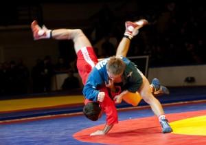 В Ульяновске проходят соревнования которых нет.