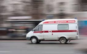 ДТП в Ульяновской области-пострадал ребенок.
