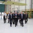 Авиастроители города Ульяновска получили награды