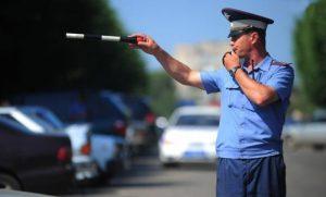 В Самаре сотрудники ГИБДД провели рейд «Пассажироперевозки»
