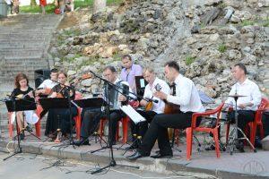 В Самаре пройдёт серия концертов в рамках фестиваля «Открытое небо — открытые сердца»