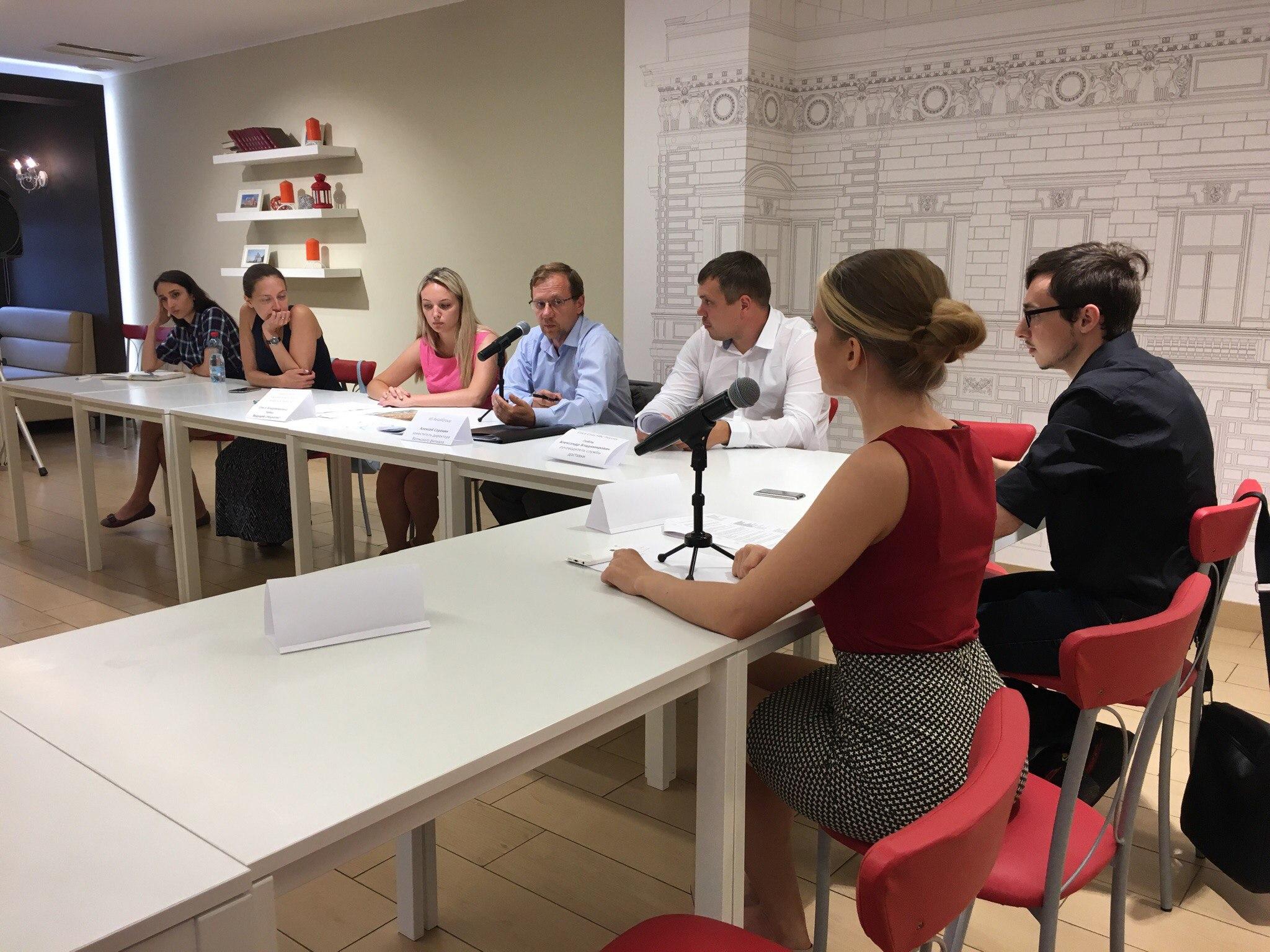 Бизнес-сообщество готово обсуждать законопроект запрета въезда большегрузов в Самару