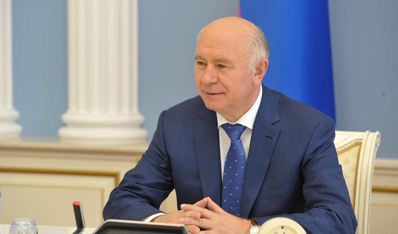 Губернатор Самарской области поздравил работников гражданской авиации с Днём воздушного флота