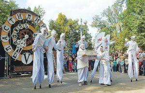 В этом году театр «Пластилиновый дождь» не будет проводить фестиваль в Самаре