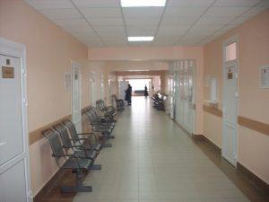 В Октябрьском районе Самары построят новую поликлинику