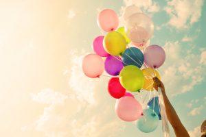 84% россиян ощущают себя счастливыми