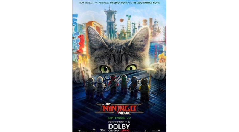 ЧТО СМОТРЕТЬ в кино: «Синема Стар» покажет продолжение «Kingsman» и долгожданный «Лего Фильм: Ниндзяго»